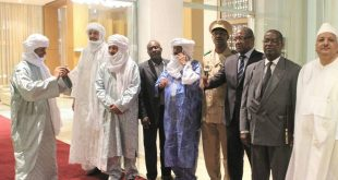zahabi-ould-sidi-mohamed-minstre-reconciliation-rencontre-gouvernement-malien-rebelle-touareg-mnla-cma-plateforme-gatia