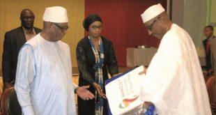 27eme-sommet-afrique-france-le-president-ibk-devoile-le-logo