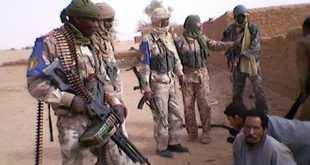 armee-malienne-soldat-militaire-fama-arrete-bandits-armee-mnla-rebelle
